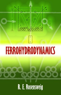 Cover Ferrohydrodynamics