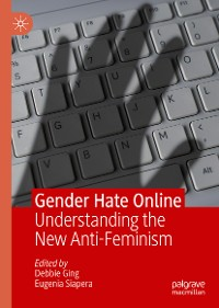 Cover Gender Hate Online