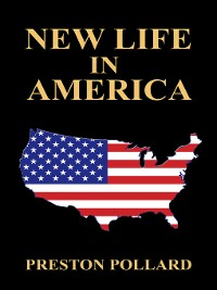 Cover New Life in America
