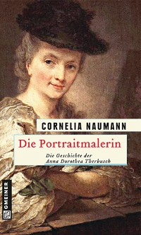 Cover Die Portraitmalerin