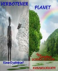 Cover Forbidden Planet