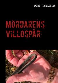 Cover Mördarens Villospår