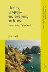 Cover Identity, Language and Belonging on Jersey
