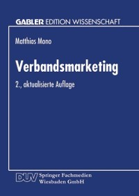 Cover Verbandsmarketing