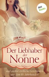 Cover Der Liebhaber der Nonne