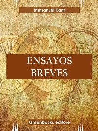 Cover Ensayos breves