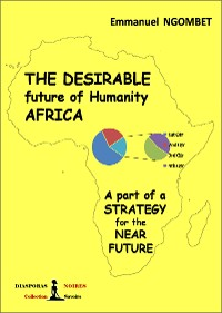 Cover The desirable future of Humanity AFRICA
