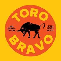 Cover Toro Bravo