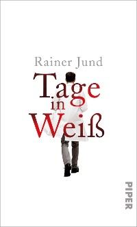 Cover Tage in Weiß