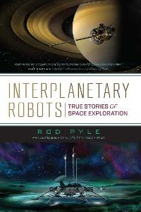 Cover Interplanetary Robots