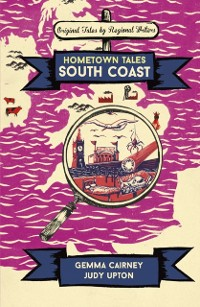 Cover Hometown Tales: South Coast