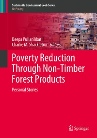 Cover Poverty Reduction Through Non-Timber Forest Products