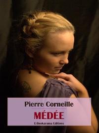 Cover Médée