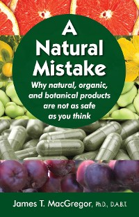 Cover A Natural Mistake