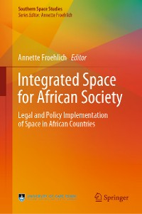 Cover Integrated Space for African Society