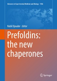 Cover Prefoldins: the new chaperones