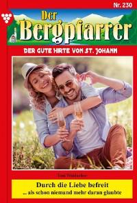 Cover Der Bergpfarrer 230 – Heimatroman