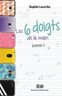 Cover Les 6 doigts de la main - 2