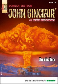 Cover John Sinclair Sonder-Edition 116 - Horror-Serie