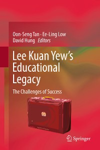 Cover Lee Kuan Yew's Educational Legacy