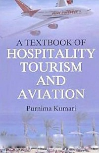 Cover A Textbook of Hospitality Tourism and Aviation