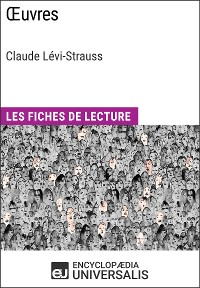 Cover Œuvres de Claude Lévi-Strauss