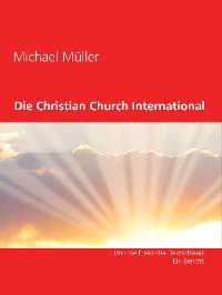 Cover Christian Church International