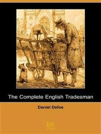 Cover The Complete English Tradesman