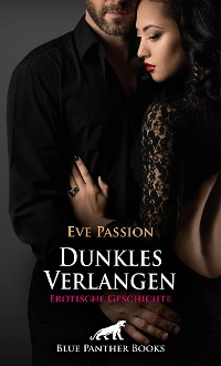 Cover Dunkles Verlangen | Erotische Geschichte
