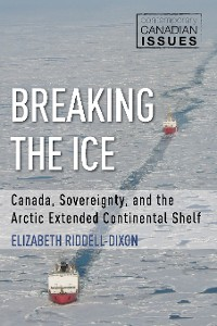 Cover Breaking the Ice