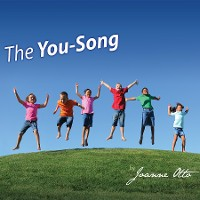 Cover The You-Song
