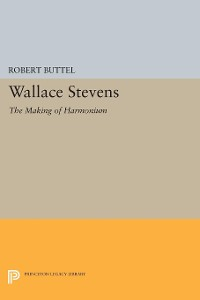 Cover Wallace Stevens