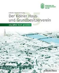 Cover Der Kölner Haus- und Grundbesitzerverein