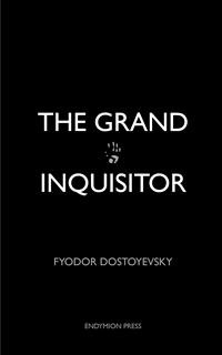 Cover The Grand Inquisitor