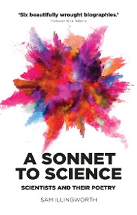 Cover A sonnet to science
