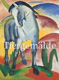 Cover Tiergemalde