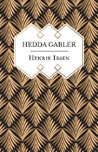 Cover Hedda Gabler