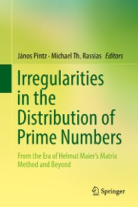 Cover Irregularities in the Distribution of Prime Numbers