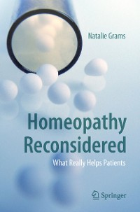 Cover Homeopathy Reconsidered