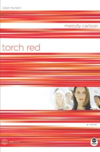 Cover Torch Red