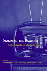 Cover Imagining the Academy