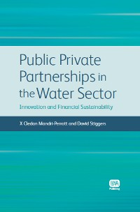 Cover Public Private Partnerships in the Water Sector