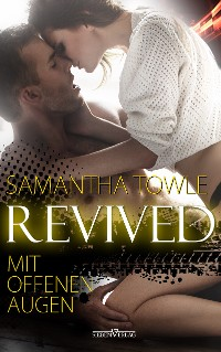 Cover Revived - Mit offenen Augen