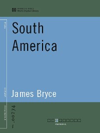 Cover South America (World Digital Library)