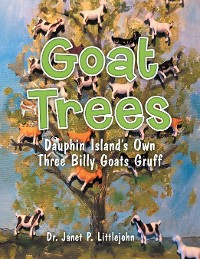 Cover Goat Trees
