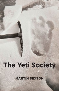Cover The Yeti Society