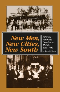 Cover New Men, New Cities, New South