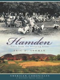Cover Hamden