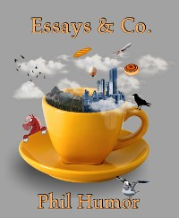 Cover Essays & Co.