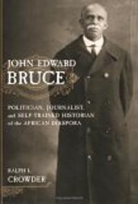 Cover John Edward Bruce